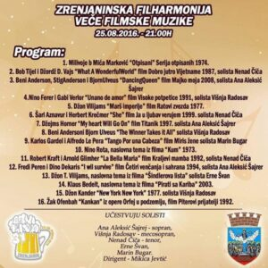 Program zrenjaninske filharmonije_600_600