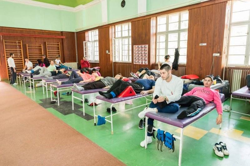 MEDICINSKA REHABILITACIJA U BANJI RUSANDA:Ciljevi i zadaci rehabilitacije